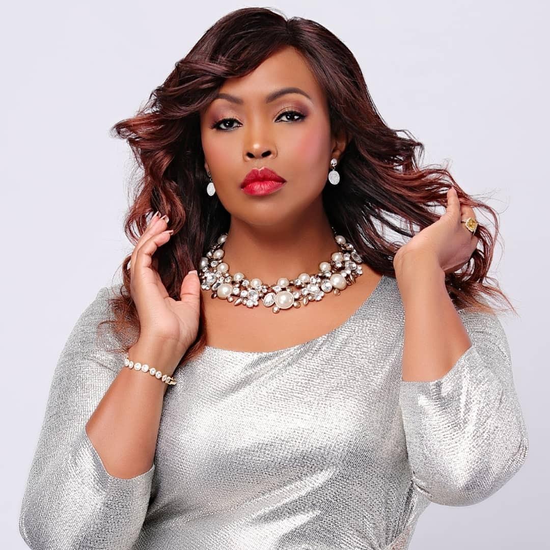 Love you to Death- Jalang'o's heartfelt message to Caroline Mutoko |  Pulselive Kenya