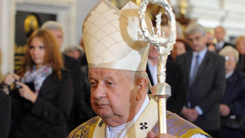 Kard. Stanisław Dziwisz bez wątpliwości w sprawie notatek Jana Pawła II