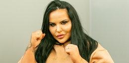 Esmeralda Godlewska odpowiada hejterom krytykującym jej wagę. Porównała się do Kim Kardashian