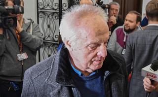 Sawicki: Poseł Niesiołowski zostanie co najmniej zawieszony w KP PSL-UED