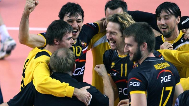 Polskie zespoły poznały rywali w Lidze Mistrzów