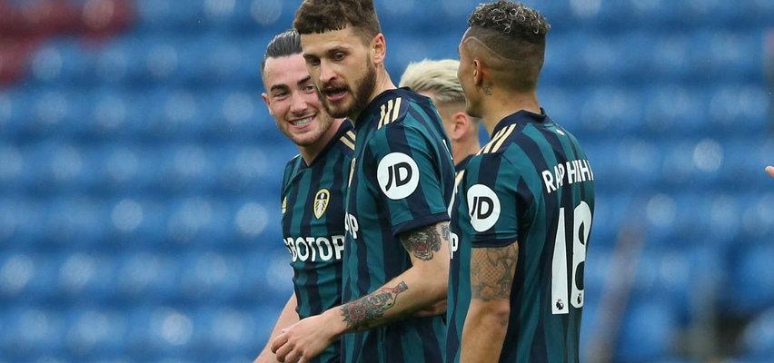 Marcelo Bielsa zdecydował. Leeds bez Mateusza Klicha