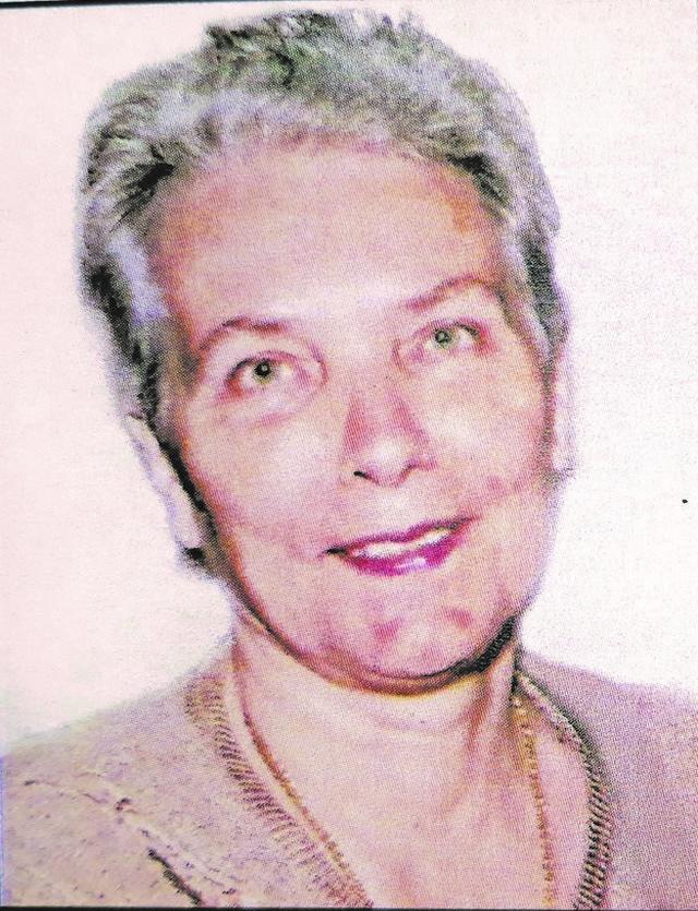 Jelica Tatarovski