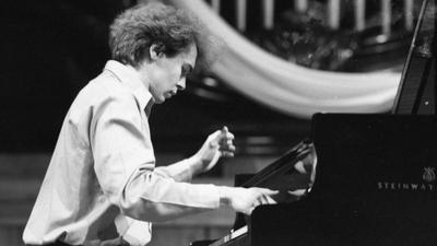 Chopin nie toleruje rywali