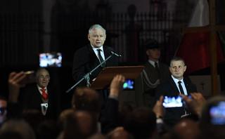 PiS zburzył dotychczasowy ustrój i wprowadził prowizorkę. Co będzie po Kaczyńskim?