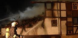 Pożar w Niemczech. Polacy są wśród rannych