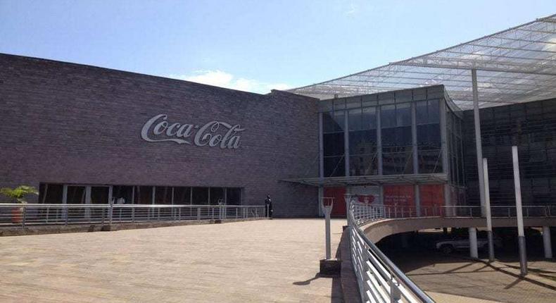 Kenyans sue Coca-cola for selling them contaminated soda