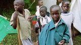 Wielka susza. 6 mln dzieci zagrożonych śmiercią