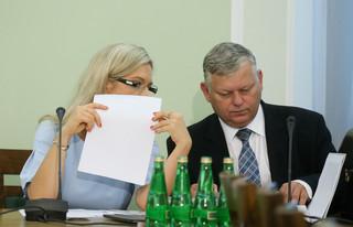 Wassermann: Nie przewidujemy w najbliższym czasie przesłuchania Tuska