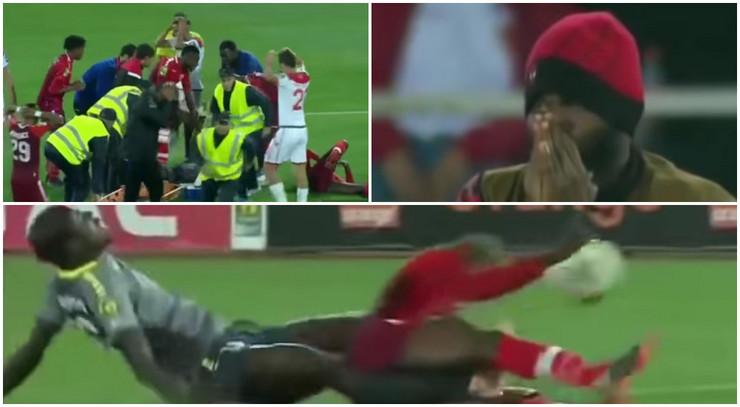 Fudbal - razno, Kadim Ndiaje