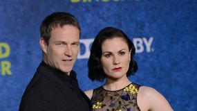 Stephen Moyer kręci film z żoną Anną Paquin w roli głównej