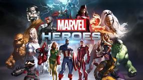 Marvel Heroes 2015 - potężna aktualizacja na pierwsze urodziny hack'n'slasha z superbohaterami