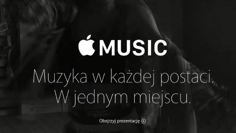 Facebook Messenger dostaje bota dla Apple Music