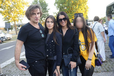 NIJE SLUTIO DA ĆE SVE IZAĆI U JAVNOST Milica Mitrović objavila Željkov snimak, a onda se umešala njihova ćerka i OVO joj poručila