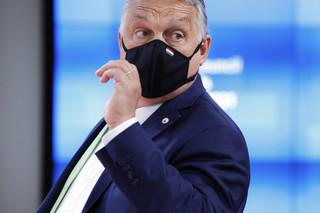 Orban vs. KE. Będzie referendum nad ustawą anty-LGBT