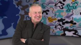 """Bogusław Linda: """"Powidoki"""" to film o wolności artysty"""