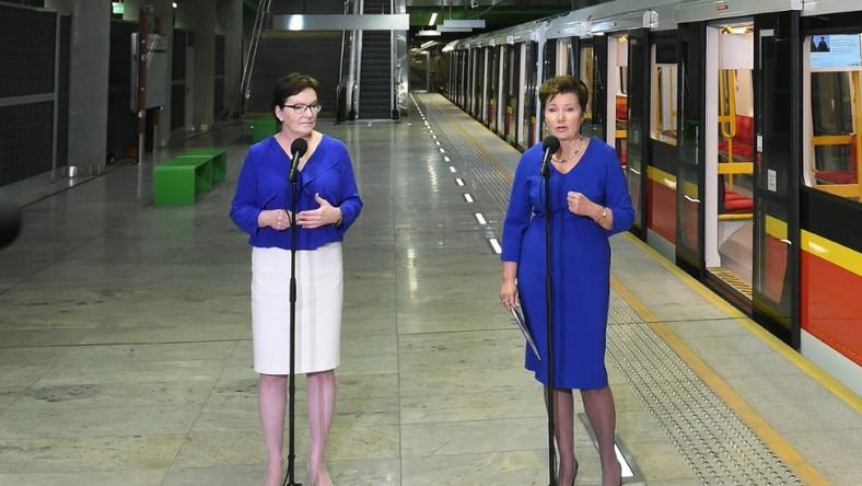 Kiedy dwie kobiety przy jednej okazji pojawiają się w choćby odrobinę podobnych stylizacjach, nie sposób uniknąć porównań...