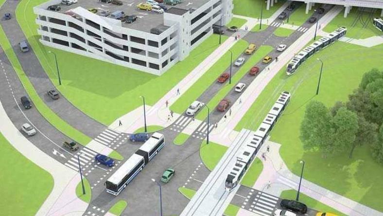 W przyszłym roku ma ruszyć budowa linii tramwajowej na Azory