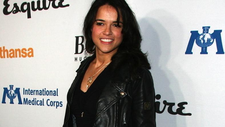 """Michelle Rodriguez gwiazdą """"Machete Kills"""" oraz """"Szybkich i wściekłych 6"""""""