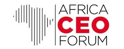 AFRICA CEO FORUM LOGO