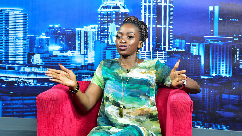 Kate Henshaw believes Ishaya Bako's '4th Republic'  shows hope for a first female governor [Pulse]