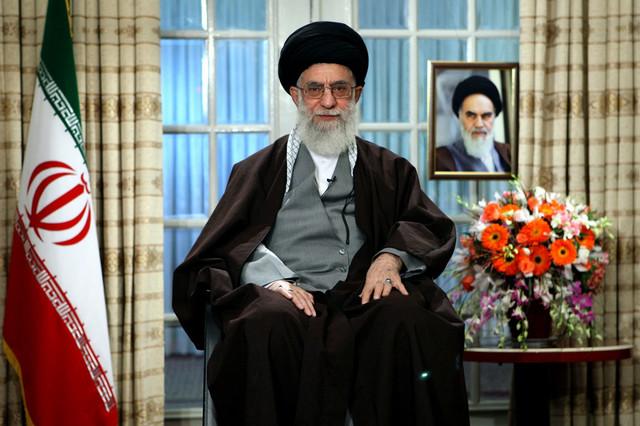 Ajatolah Ali Hamnej pomilovao opozicioniste