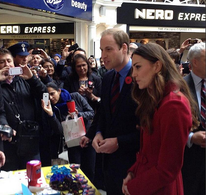 Księżniczka Kate Middleton