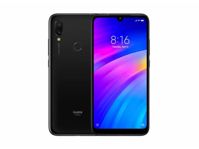 Xiaomi Redmi 7 32GB - 2