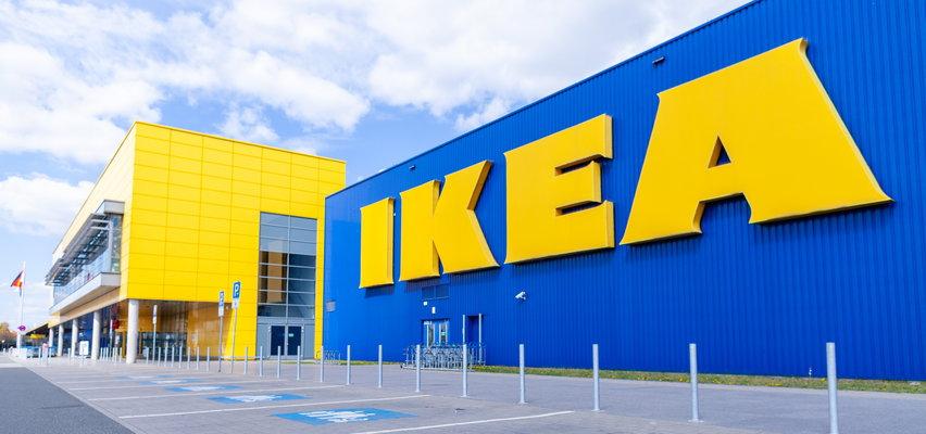 IKEA zamyka sklep w Polsce. Mówi o zmianie strategii