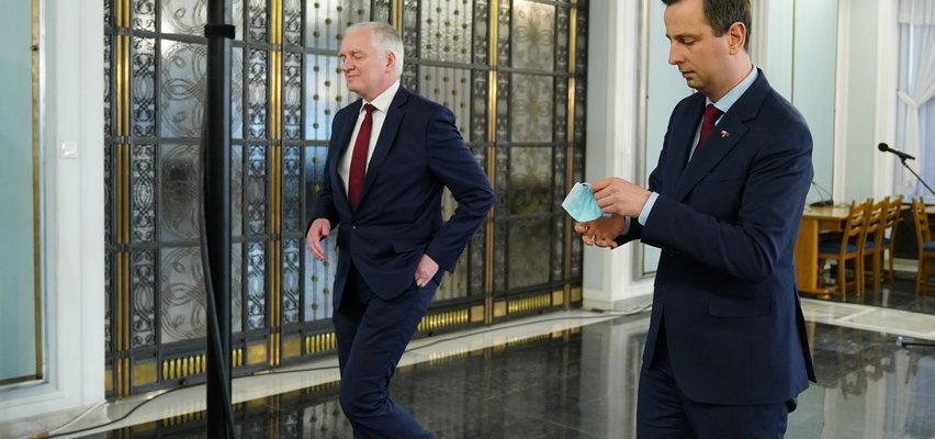 Nowa, zaskakująca koalicja w Sejmie? Padła deklaracja
