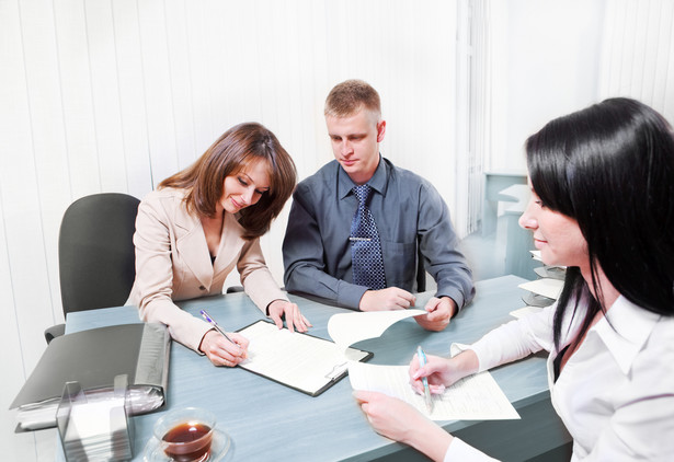 umowa, praca, biznes