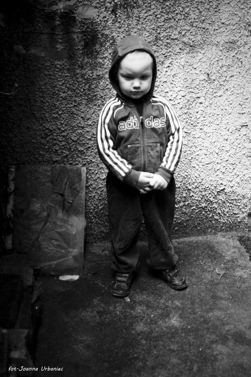 Igor, młody nowohucianin