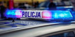 Ojciec z synem napadli z bronią na bank. Grozili wysadzeniem ładunku wybuchowego