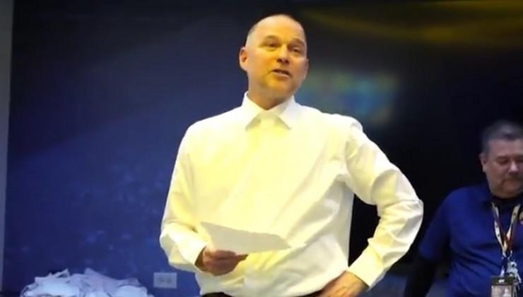 Majkl Meloun