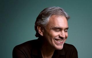 Andrea Bocelli zaśpiewa na PGE Narodowym