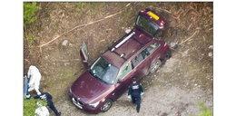 Mossad czy MI-5? Kto zastrzelił rodzinę w Alpach?