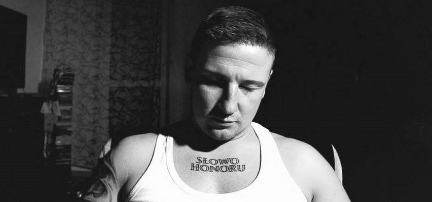 Nie żyje Bezczel. Białostocki raper miał 37 lat. Liroy: słowa nie wyrażą tego, co teraz czuję