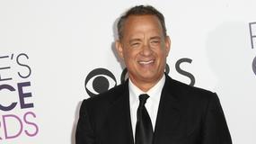 """Tom Hanks odpowiedział na akcję """"Maluch dla Toma Hanksa"""""""