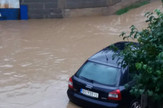 Vojvode Vlahovića Beograd potop poplava
