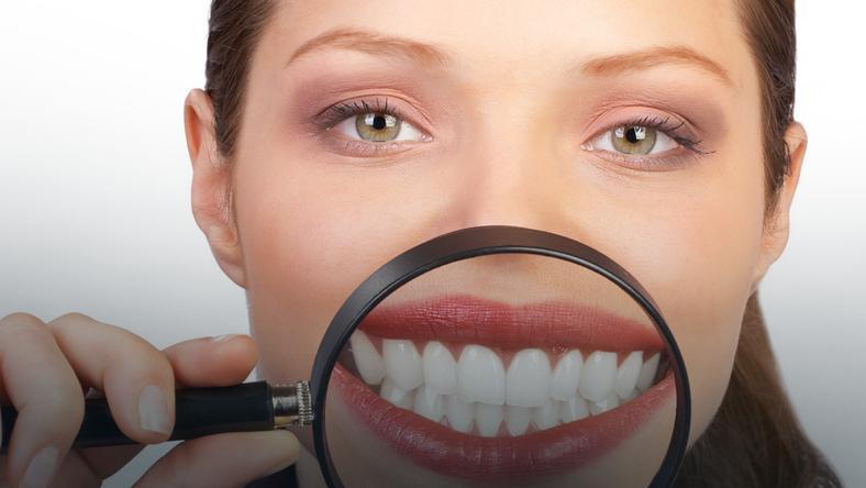 Twoje zęby kontra ząb czasu