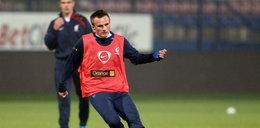 Peszko chce strzelić gola Cechowi