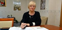 Dyrektorka zgorzeleckiego szpitala odwołana za szczepienia wójta i celebryty