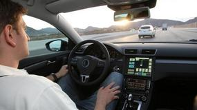 W 2020 roku zaczniemy jeździć autonomicznymi samochodami