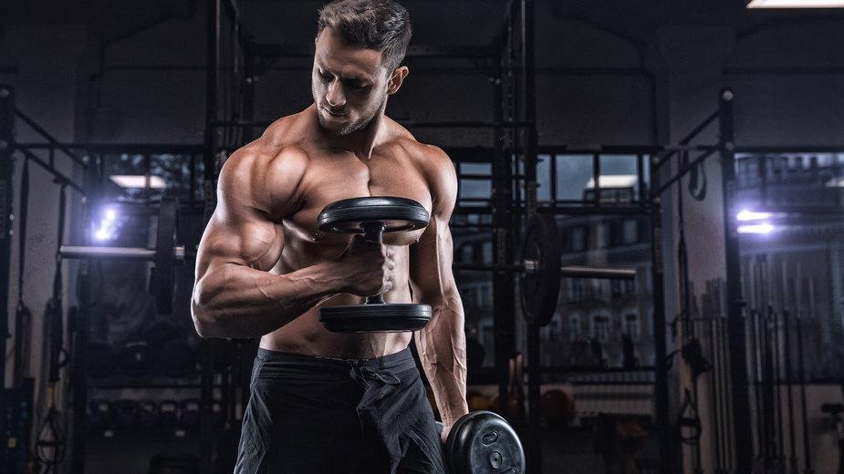 Trening mięśni antagonistycznych