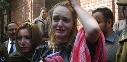 Gorzkie łzy Terezy. Sąd nie miał litości dla byłej prostytutki