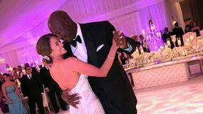 Żona Michaela Jordana urodziła