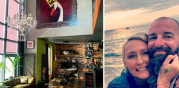 Anita Lipnicka pokazała zdjęcia swojego apartamentu. O rany...