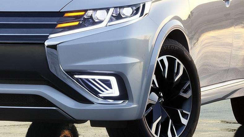 W Paryżu na początku października historia zatoczy koło. Dwa lata po premierze elektrycznego SUV-a/crossovera typu plug-in hybrid, czyli otlandera PHEV, właśnie w stolicy Francji Mitsubishi odsłoni nowy model o nazwie outlander PHEV Concept-S.