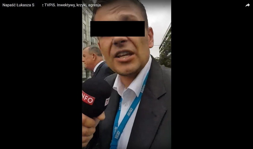 Dziennikarz TVP znęcał się nad partnerką? Został zawieszony