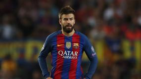Gerard Pique i Jordi Alba nie wyleczą się na mecz z Sevillą